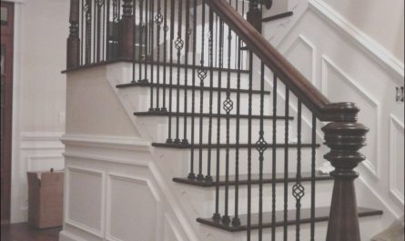 Staircase Design In Java Luxury Custommade by William Pinion This Newell Post is Made Of