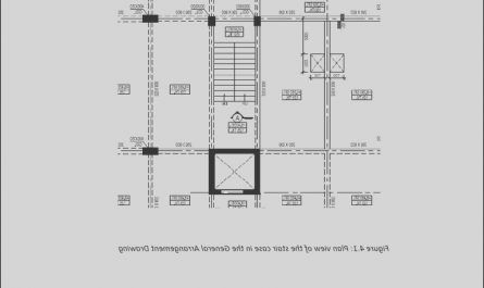 Staircase Design Using Bs 8110 Luxury Staircase Design to Bs 8110 1 1997 Stairs