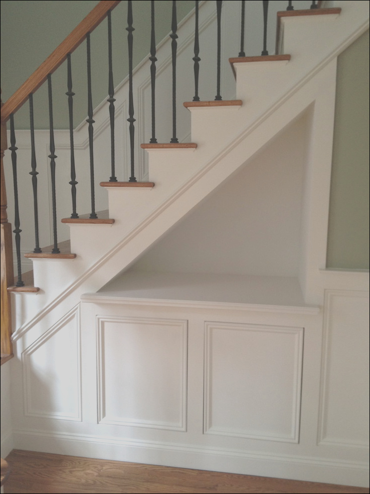 east northport renovation traditional staircase new york phvw vp