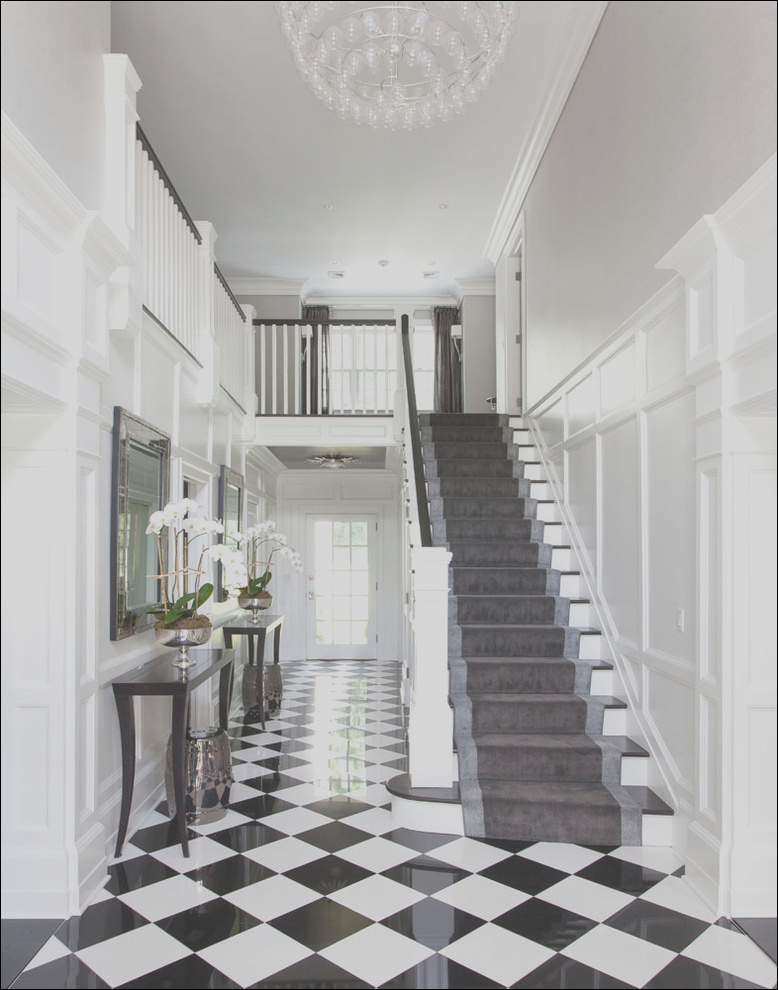 updated greenwich residence transitional staircase new york phvw vp
