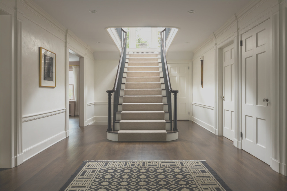 1920 s colonial staircase new york phvw vp