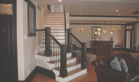 Stairs Basement Ideas Awesome Basement Stair Ideas 81 – Decorathing