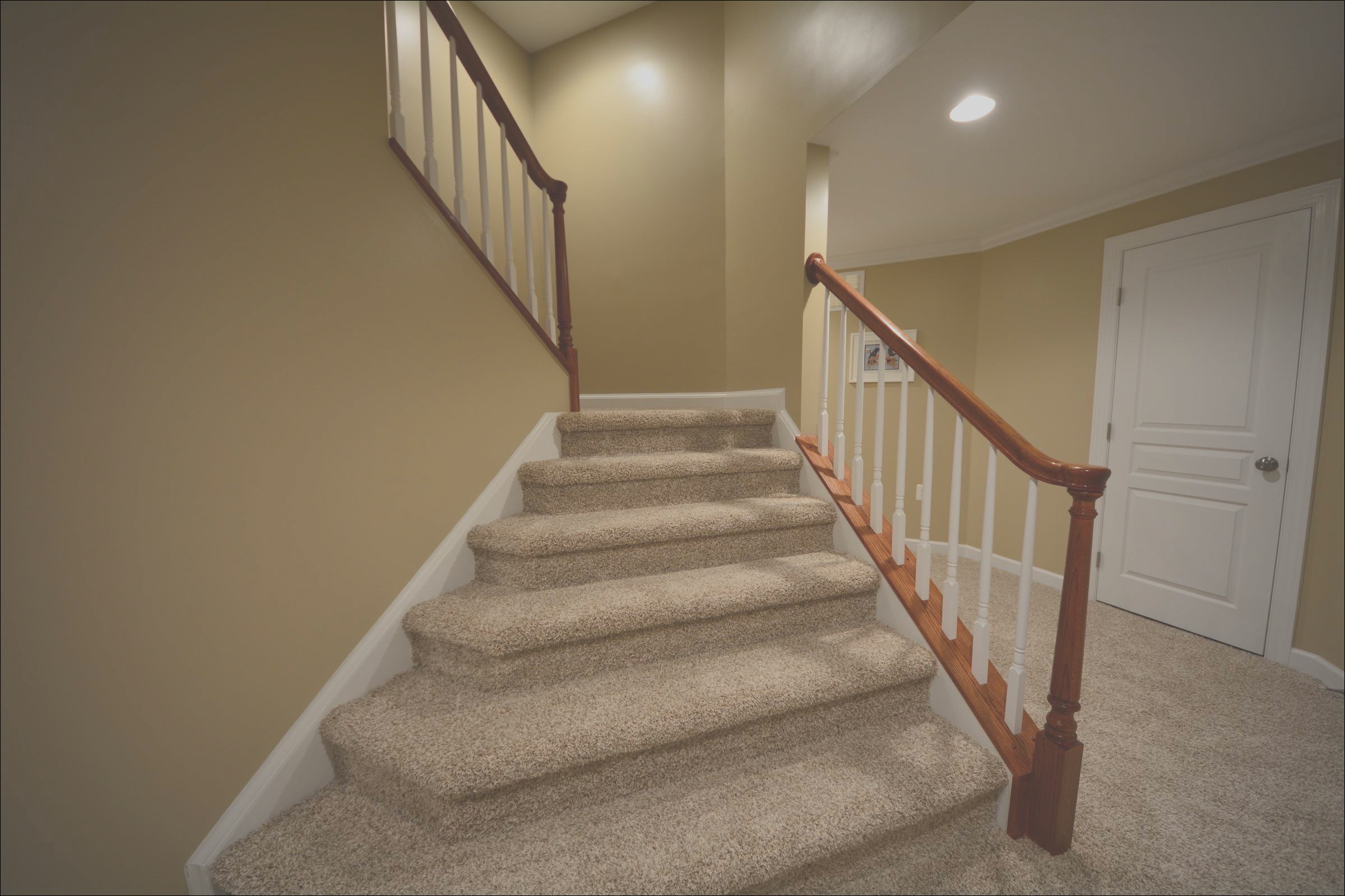exciting basement stair ideas for beautifying the often overlooked space