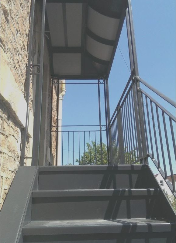 Stairs Canopy Uk Lovely Staircase and Canopy Bristol