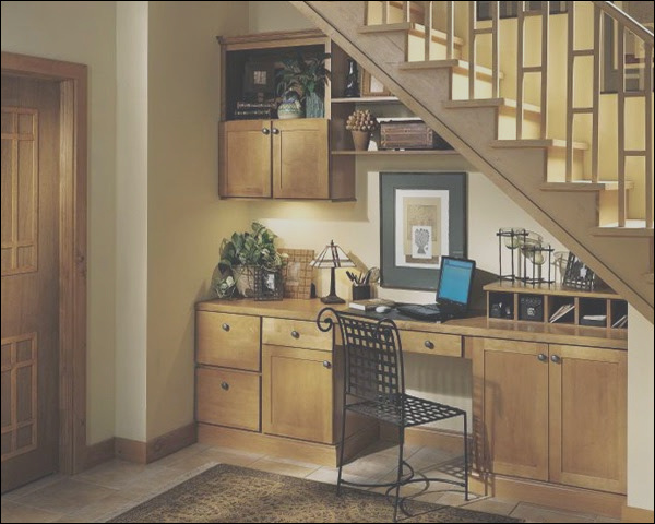 storage spaces cabinets shelves understairs