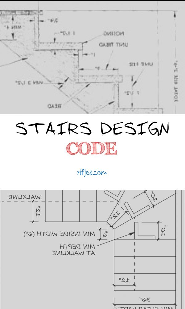 10 Vast Stairs Design Code Photos