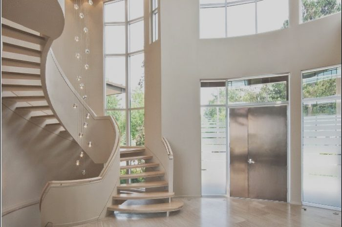 9 Complete Stairs Design Elements Photos