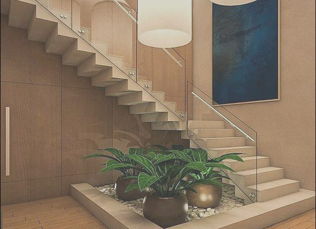 9 Realistic Stairs Design for Home Images