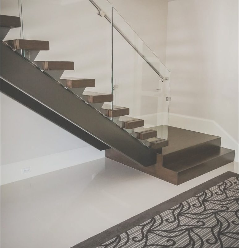 Stairs Design Glass Lovely Glass Staircase Design