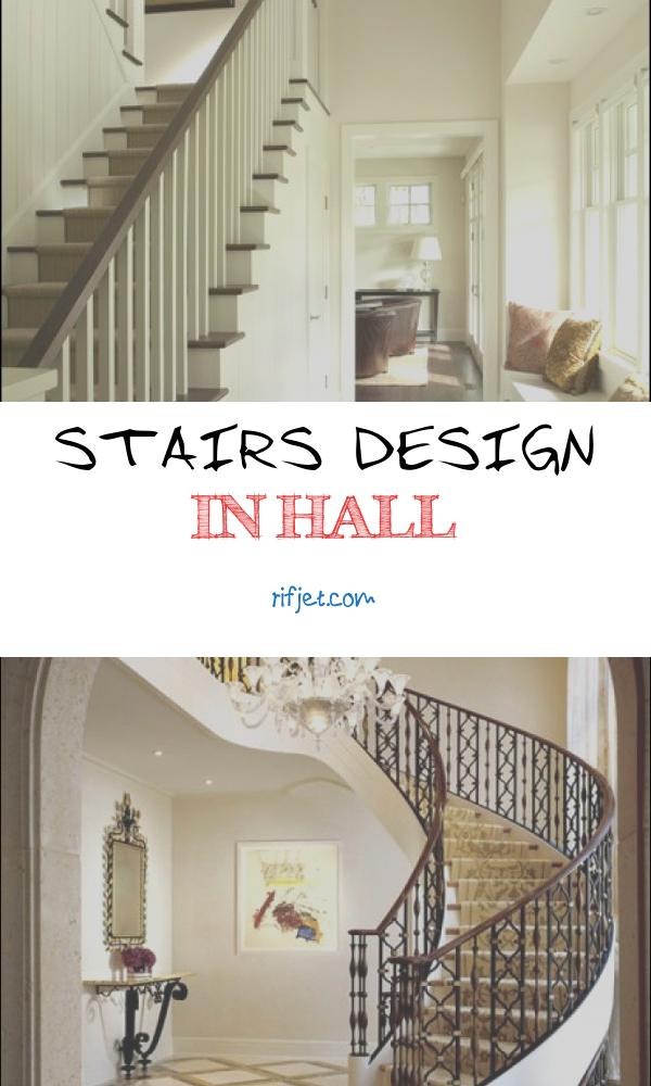 Stairs Design In Hall Awesome Stair Hall