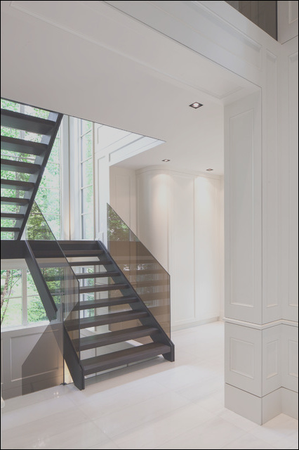 20 elegant modern staircase designs youll be e fond of