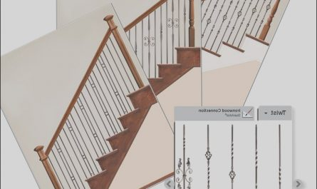 Stairs Design tool Fresh the Stair Artist Design tool Allows You to Create Your