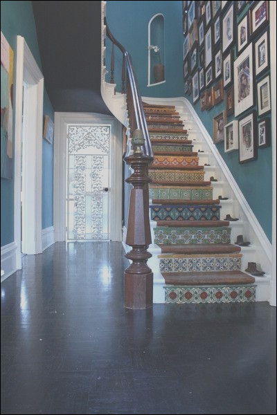 23 stairs with style