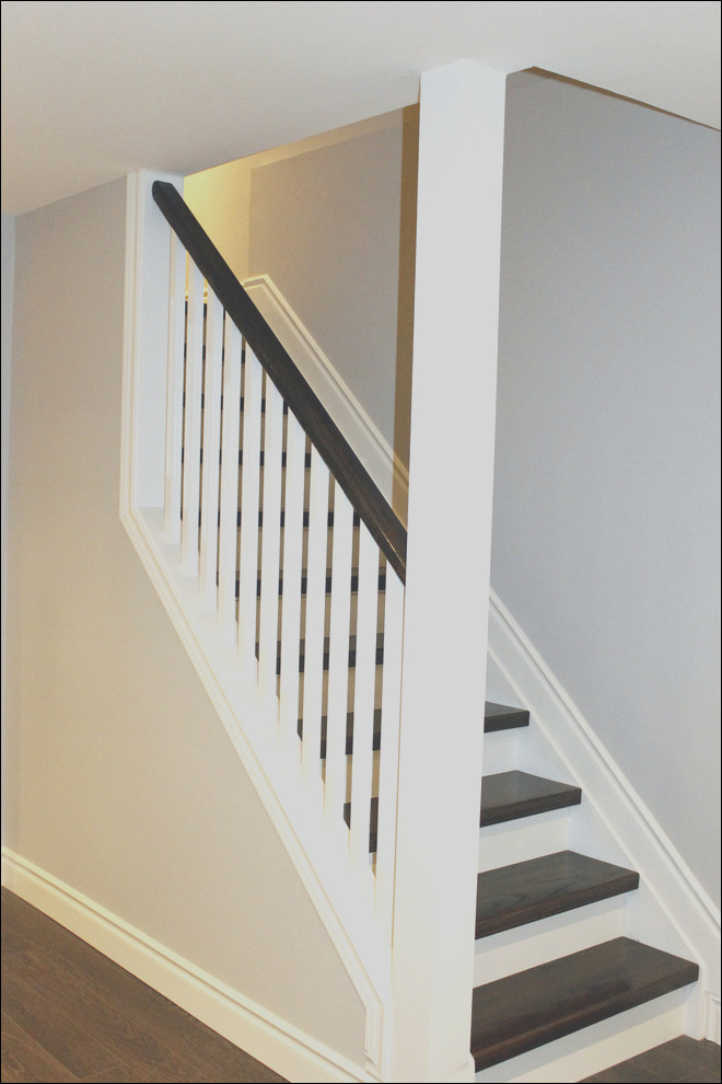 contemporary staircase remodeling ideas cool basement stair