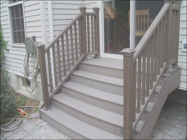 posite deck stairs cost 2019