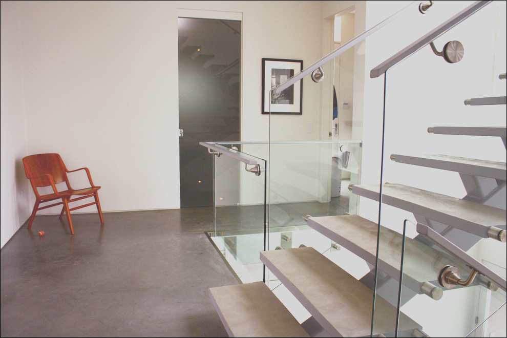 contemporary stairs contemporary entry vancouver phvw vp