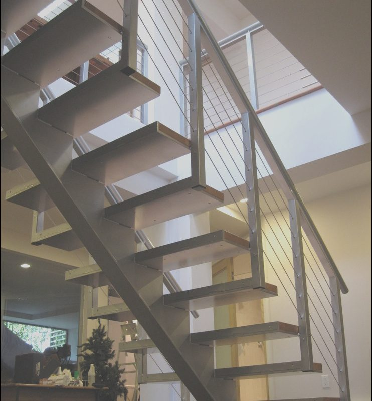 Stairs Furniture Vancouver Lovely West Vancouver Central Stringer Contemporary Staircase
