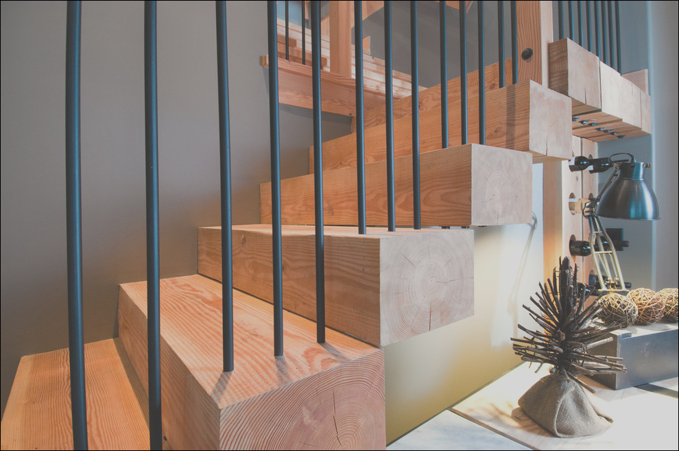 wild oceanside home contemporary staircase vancouver phvw vp