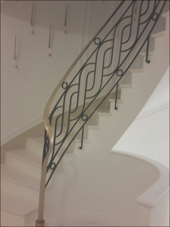 stair railing ideas safety grill design m=1