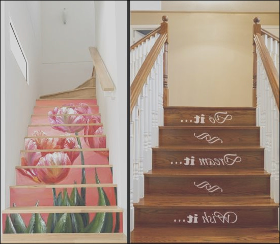 alternatives to carpet on stairs