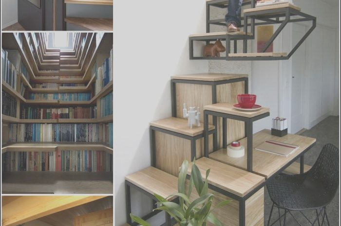 10 Classy Stairs Ideas Small House Images