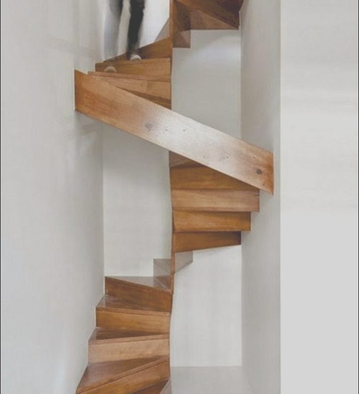 Stairs Ideas Small Space Fresh 20 Amazing Stairs Design Ideas for Small Space – Goodsgn