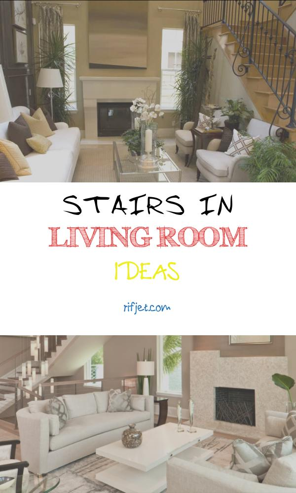 Stairs In Living Room Ideas Fresh 44 Amazing Small Living Room Ideas S