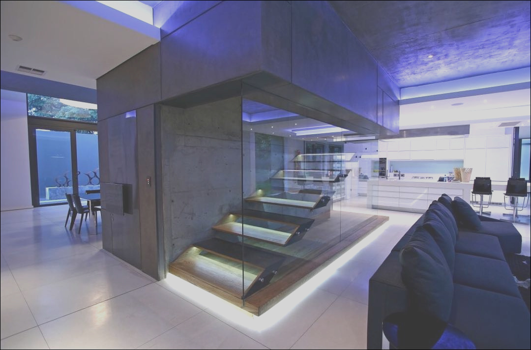 56 best contemporary stairs idea modern fancy houses
