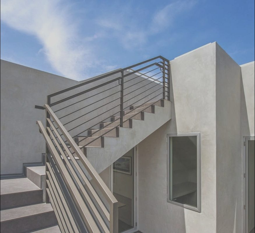 Stairs On Rooftop Best Of House with Multilevel Decks Surrounded by Gardens