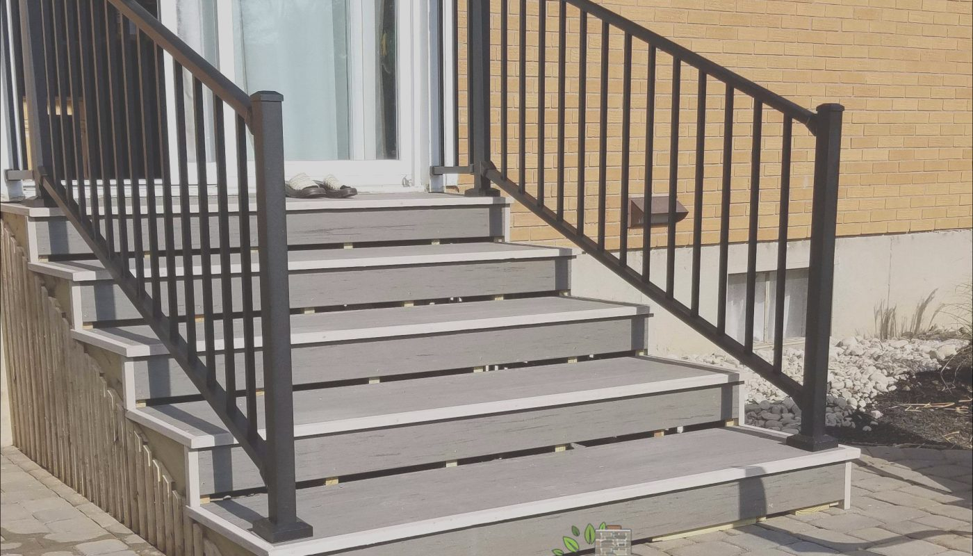 Stairs Outdoor Design Beautiful Outdoor Stairs Customized