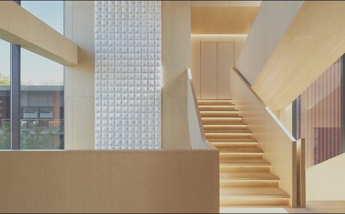 13 Terrific Stairs Pop Design Collection