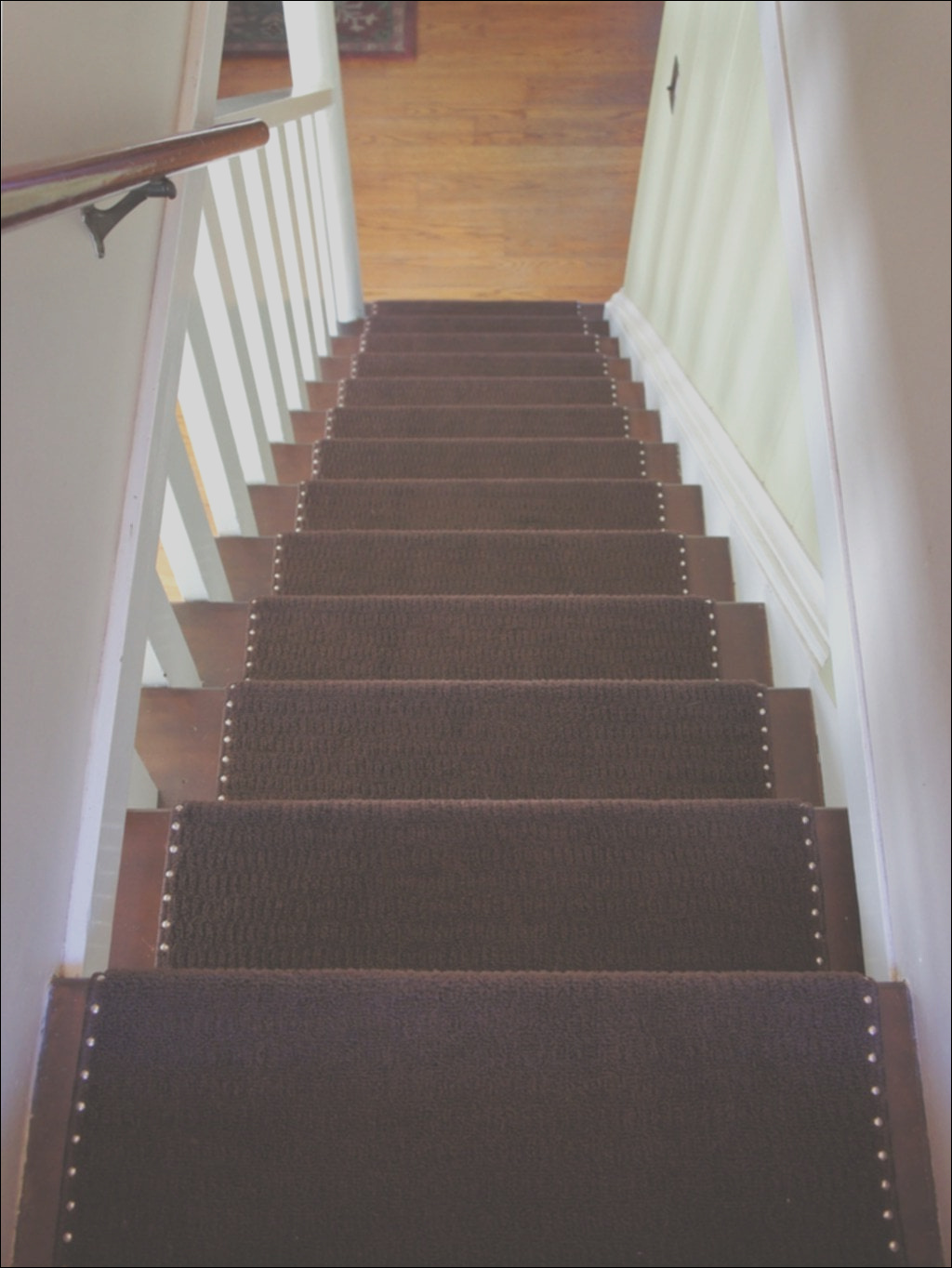 carpet runners for stairs decorating