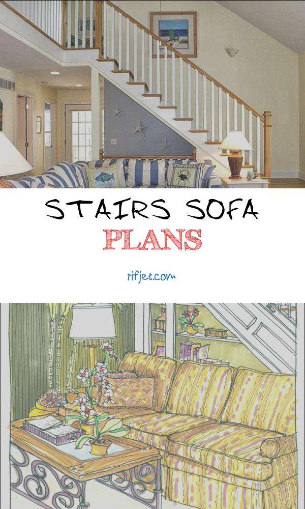 Stairs sofa Plans Beautiful 27 Living Room Layout Ideas
