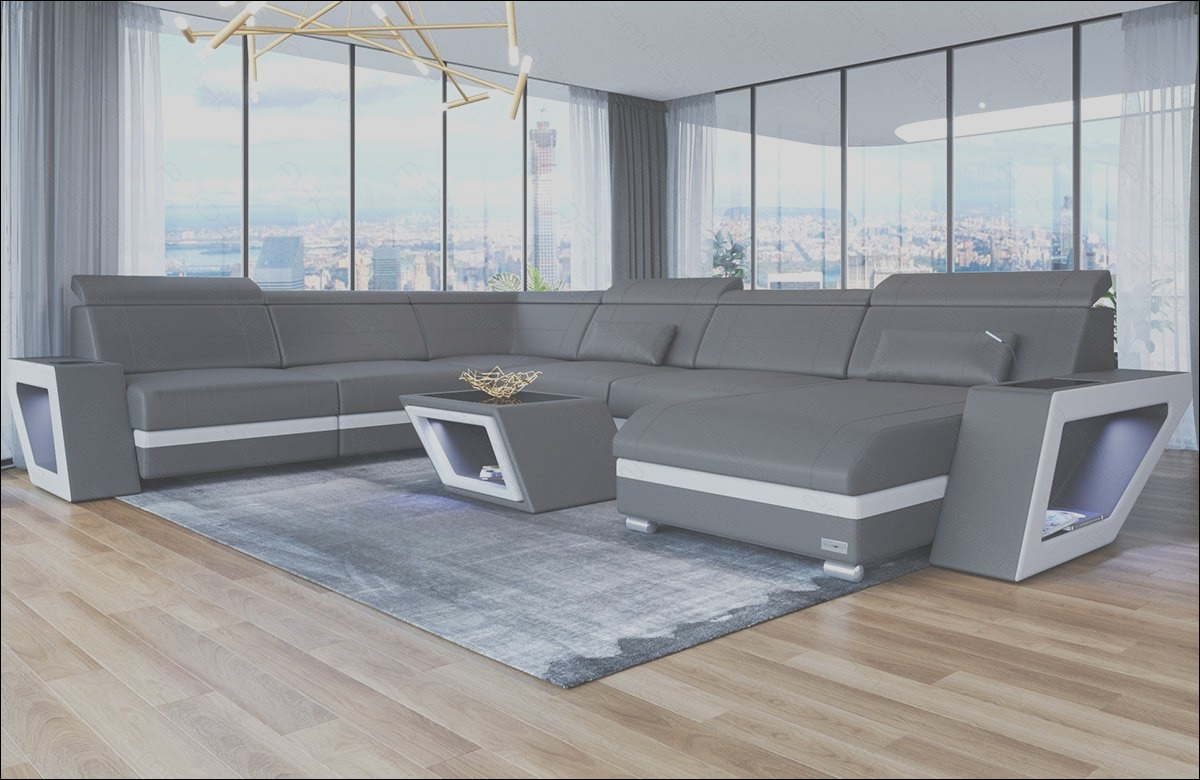 xl sectional sofa nashville with lights