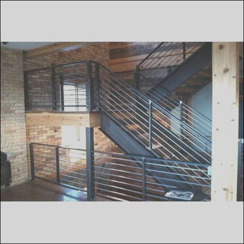 stairs grills