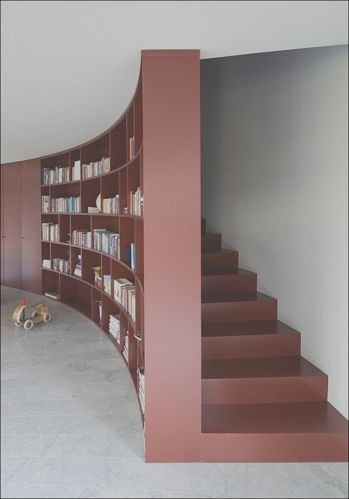 stairs to second floor 55 design