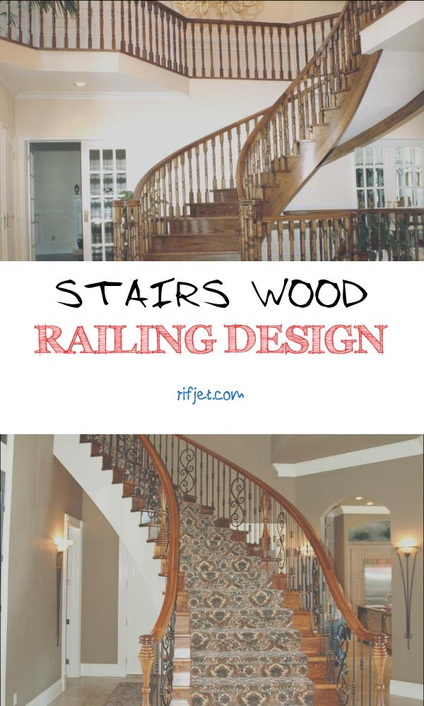 Stairs Wood Railing Design Lovely Staircase Wooden Antique Google Search