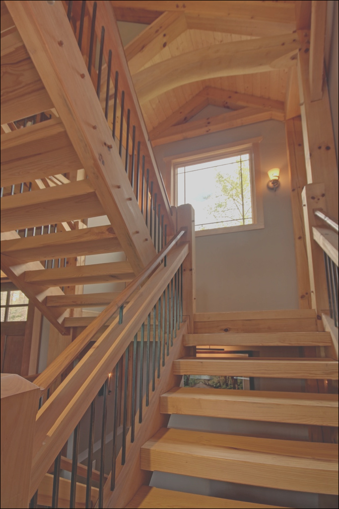 stairs handrails gallery