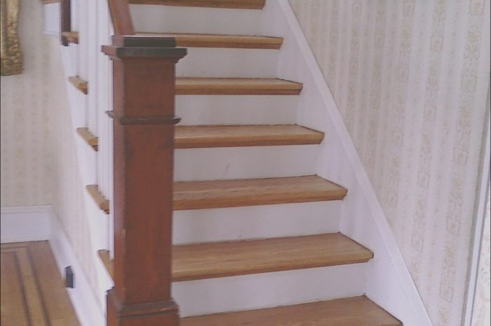 10 Practical Stairs Wooden top Images