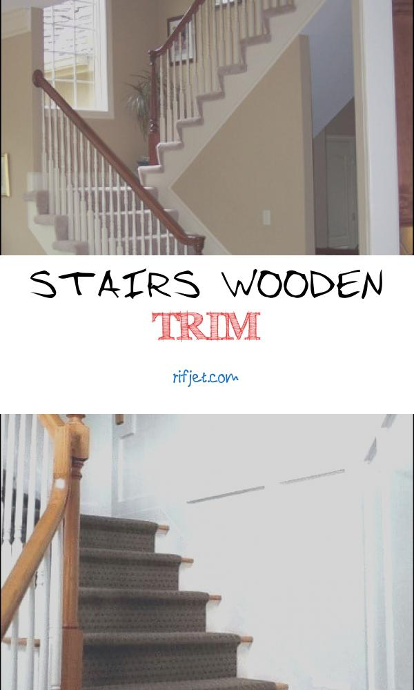 Stairs Wooden Trim Unique Trim Carpentry Gallery Kc Wood