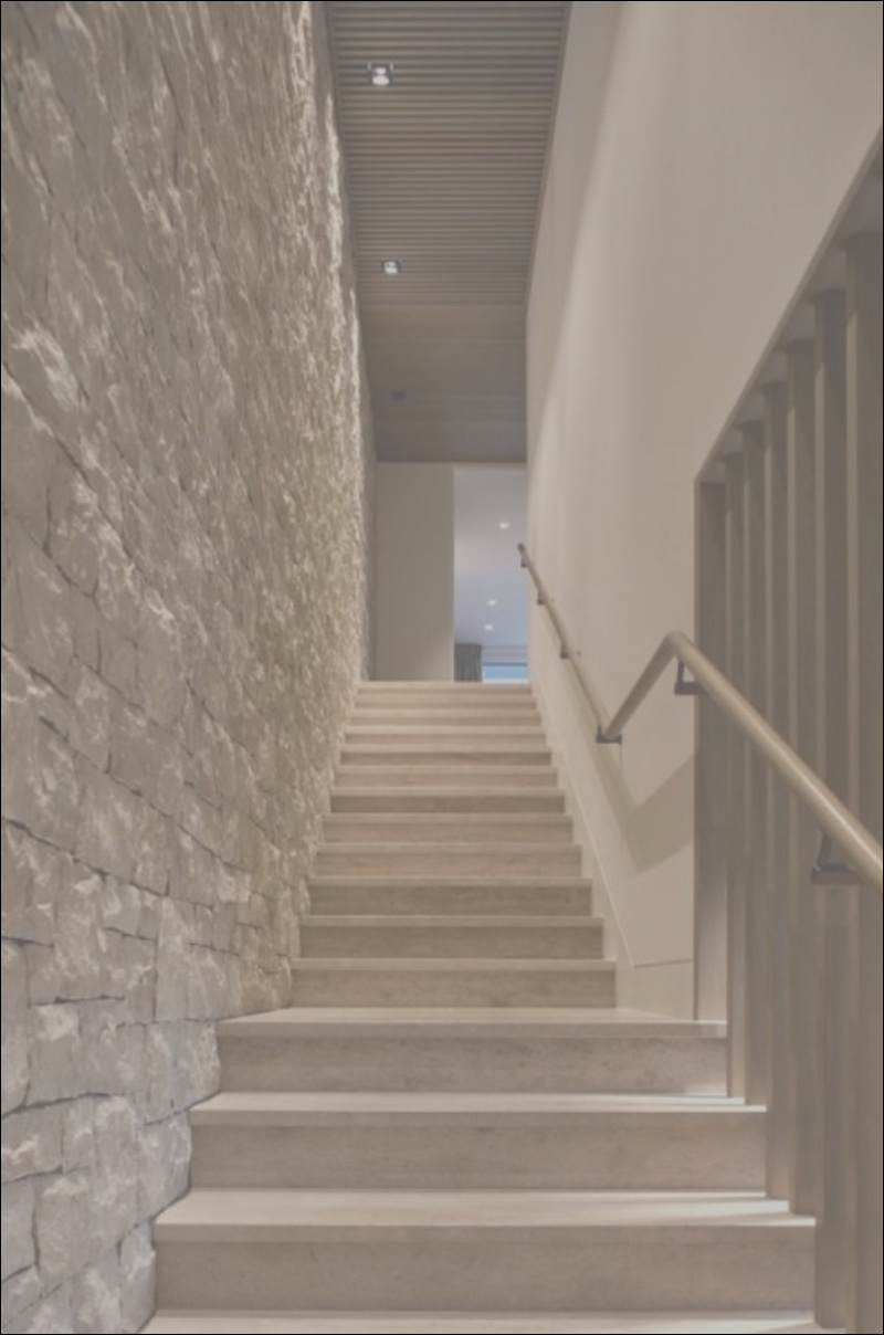 14 interesting stone stairs interior images
