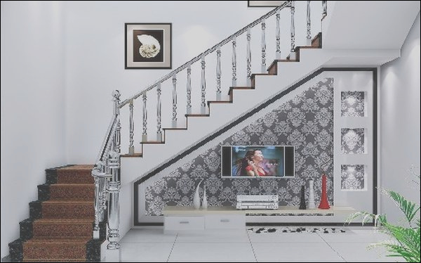 modern under stair storage solutions to spruce up your home