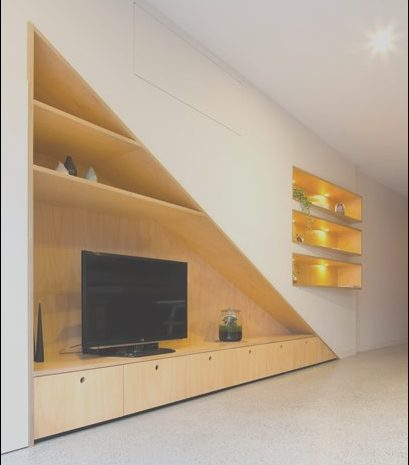 10 Antique Under Stairs Design with Tv Images