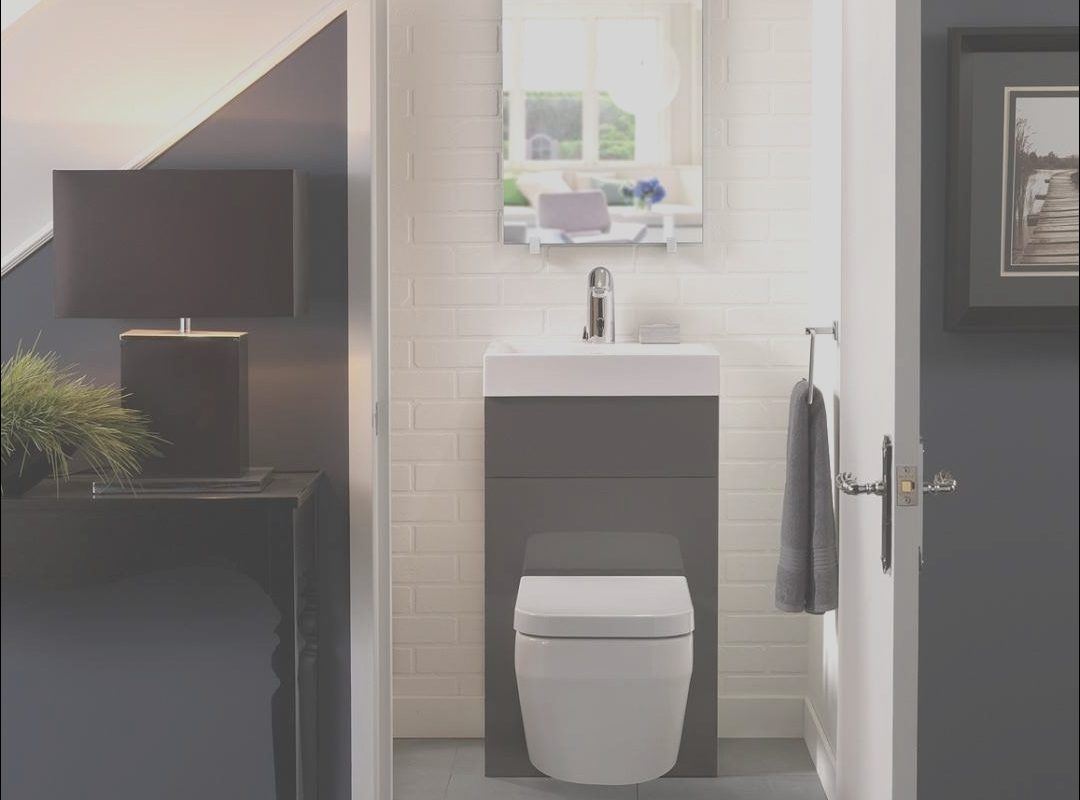 Under Stairs toilet Design Ideas Inspirational Bathroom Styles Image by Natalie Hull