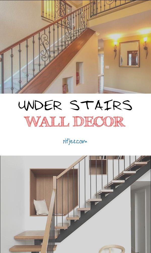 Under Stairs Wall Decor Awesome 55 Creative Under Stairs Ideas Closet & Storage Designs