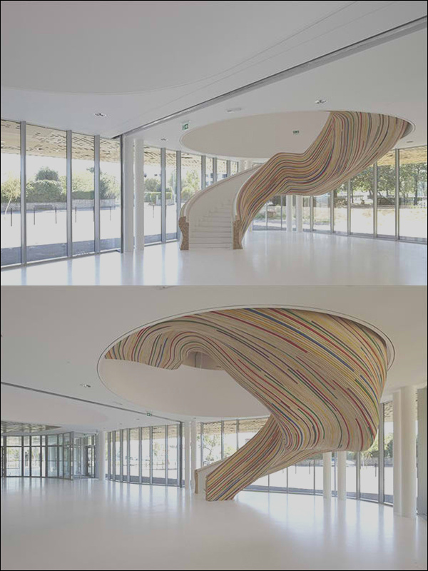 creative staircase designs