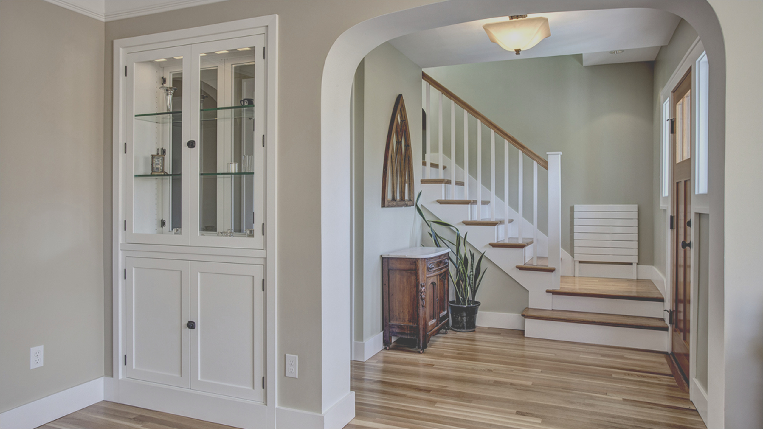 the ups and downs of staircase design