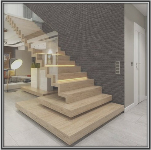 5 interesting appealing home decor ideas make stairs visually appealing