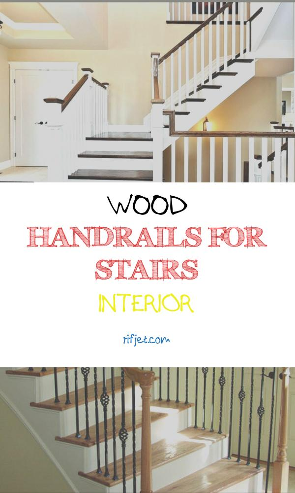 Wood Handrails for Stairs Interior Beautiful Stairs Wooden Railing Interior Wood Handrails for Rustic