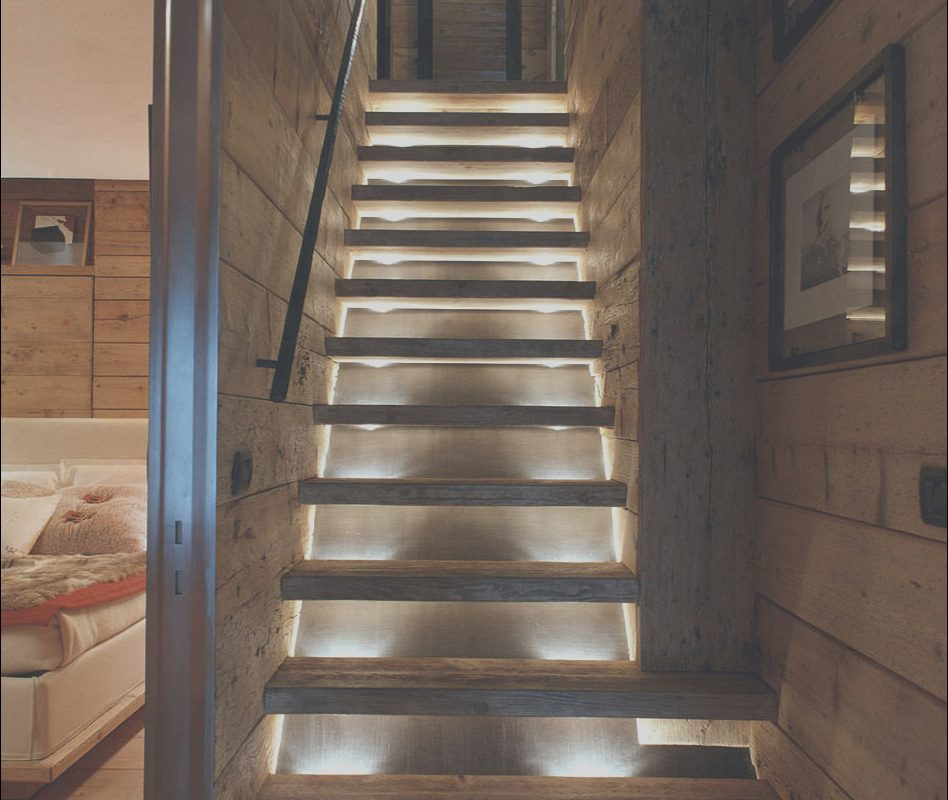 Wood Stairs Design Ideas Awesome 15 Enchanting Rustic Staircase Designs that You Re Going